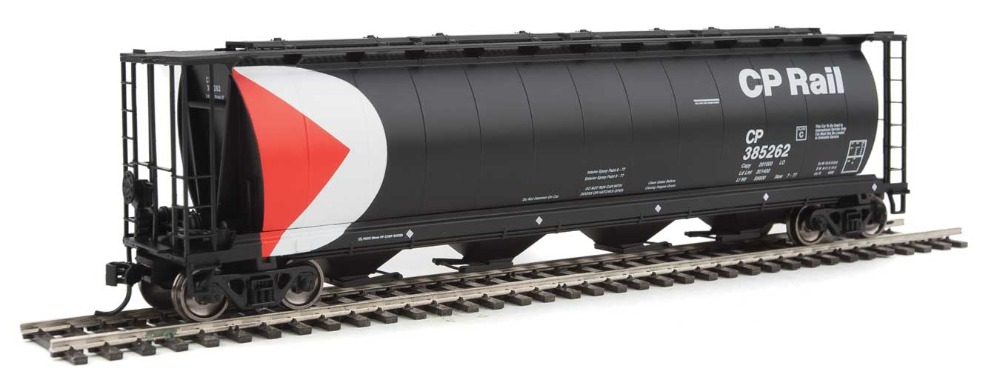 Walthers Mainline 59' Cyl hopper CP
